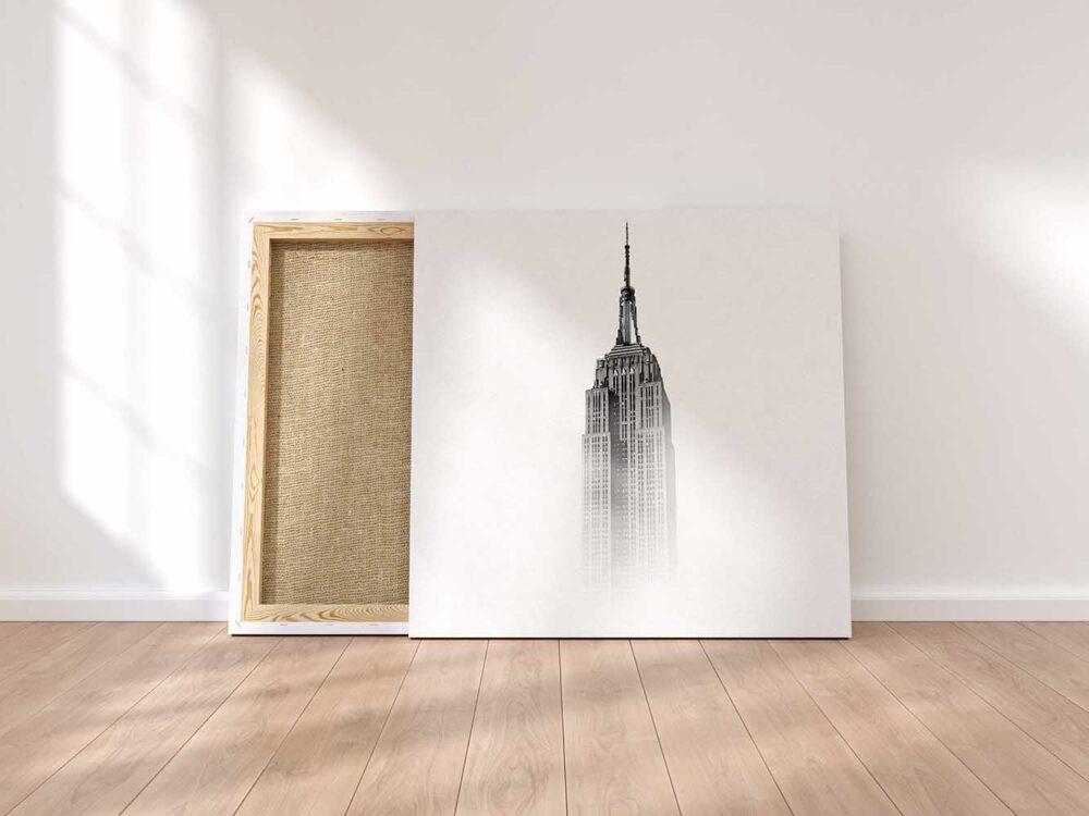 XLART Canvas Prints product default image wall Large Format Wide Format Canvas Prints Decals Windows Covering Sydney