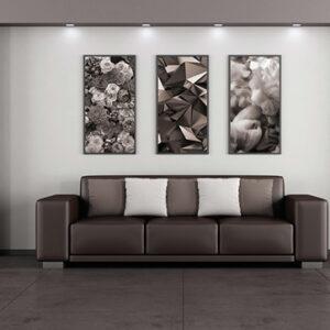 XLART Poster lounge room wall art canvas prints Sydney Label Print Decals Large Format