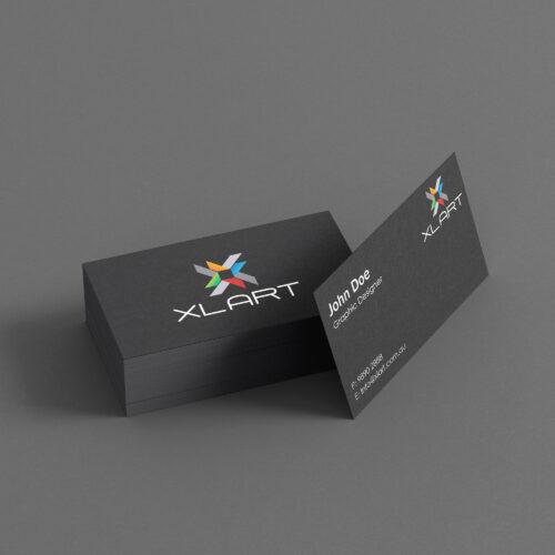 XLART Business Cards Printing Marketing Materials Sydney Australia Digital Print Sydney Australia DTS thumbnail