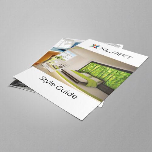XLART Flyer Printing Marketing Materials Sydney Australia Digital Print Sydney Australia DTS thumbnail